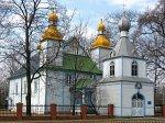 Бездеж, церковь  Троицкая (дерев.), 1784 г.