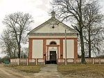 Бездеж, костел Троицкий, 1818-1820 гг.