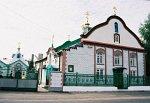Бобруйск, церковь св. Веры, Надежды, Любви и матери их Софии, после 1990 г.