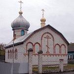 Бобруйск, церковь старообрядческая Покровская, после 1990 г.