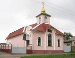 Бобруйск, церковь старообрядческая пресв. Богородицы, после 1990 г.