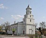 Борисов, костел Рождества Девы Марии, 1806-23 гг…