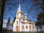 Брашевичи, церковь Спасо-Преображенская, 1914 г.