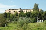 Быхов, замок Ходкевичей и Сапег, 1610-19 гг…