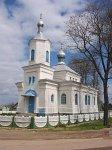 Цветино, церковь Крестовоздвиженская, 1864-67 гг.