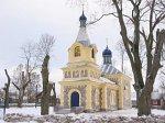 Докудово, церковь Рождества Богородицы, 1865-67 гг.