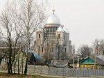 Дятлово, церковь Спасо-Преображенская (?), после 1990 г.