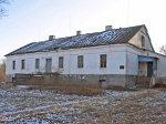 """Дятлово, усадьба Домейко """"Жибортовщина"""":  усадебный дом, 1819 г."""