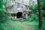 Гибуличи, форт № 8 Гродненской крепости, нач. XX в.