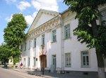 Гродно, дворец Хрептовичей, 1742-52 гг., 1790 г.