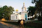Индура, церковь св. Александра Невского, 1881 г.