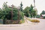 Иваново, место пленения св. Андрея Баболи
