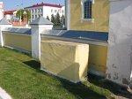 Иваново, мемориальная плита немецким солдатам 1-й мировой войны, 1915-18 гг.?