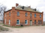 Кабаки, усадьба:  дом жилой, 1912 г.