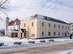 Клецк, монастырь: жилой корпус, 1784-1810 гг.