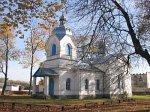 Коссово, церковь св. Антония, 1868 г.