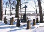 Коссово, могила участников восстания 1863-64 гг.