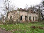 Кристополье, почтовая станция, сер. XIX в.