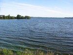 Лепель, озеро Лепельское
