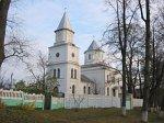 Логойск, церковь св. Николая, 1845 г.