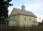 Лясковичи, церковь Рождества Богородицы (дерев.), 1783 г.