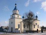 Мир, церковь  Троицкая, между 1533-50 гг…