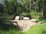 Наднеман, фамильное кладбище Наркевичей-Иодко, XIX в.