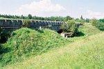 Наумовичи, форт № 2 Гродненской крепости, нач. XX в.
