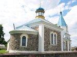 Нов. Погост, церковь св. Николая, 1879 г.