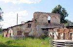 Орша, монастырь Кутеинский: жилой корпус, XVII в.