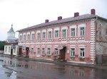 Ошмяны (город), рядовая застройка, кон. XIX-нач. XX вв.