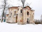 Первомайск (Узден. р-н), кальвинский сбор, 1560-70-е гг…