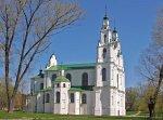 Полоцк, собор Софийский, между 1044-66 гг., 1738-50 гг.
