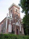 Райца, церковь св. Варвары, 1817 г.