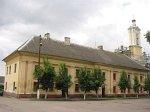 Ружаны, монастырь базилиан:  жилой корпус, 1784-88 гг.