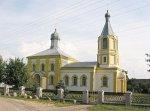 Шерешево, церковь св. Николая, 1873 г.