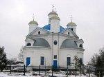 Стрешин, церковь Покровская, 1807 г.