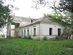 Туча, усадьба:  усадебный дом, кон. XVIII в.?