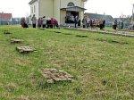 Юратишки, могилы солдат 1-й мировой войны, 1915-18 гг.