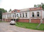 Заволочицы, усадьба:  усадебный дом, 1914 г.