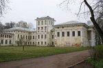 Жиличи (Киров. р-н), усадьба: дворец, 1830-е гг…
